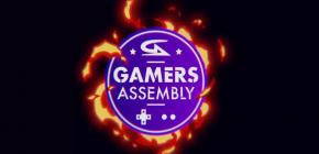 Gamers Assembly 2020 - Respawn édition