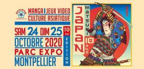 Japan Matsuri 2020