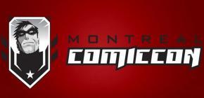 Comiccon de Montréal 2021