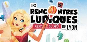 Les Rencontres Ludiques de Lyon 2020