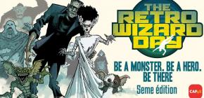 The Retro Wizard Day 5ème édition