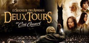 Ciné-concert - Le Seigneur des Anneaux