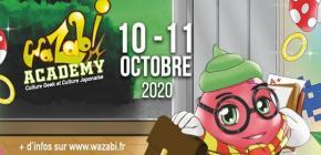 Wazabi 2020 - 15ème édition