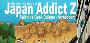 Japan Addict Z 8 : Ninja et Samouraï