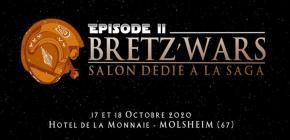 Bretzwars 2020 - salon exposition sur le thème de Star Wars