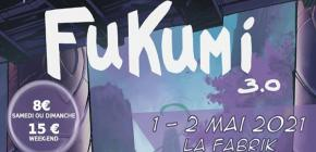 Fukumi Expo 2021 - édition 3.0
