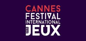 Festival International des Jeux Cannes 2021