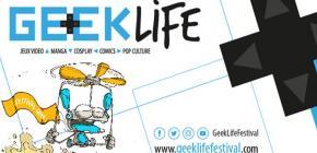 Geek Life Festival 2021