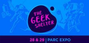 The Geek Shelter
