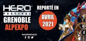 HeroFestival 2021 - Grenoble épisode 4
