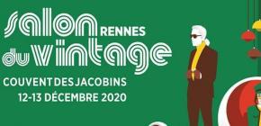 Salon du Vintage de Rennes
