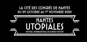 Les Utopiales 2020 - Festival International de Science-Fiction de Nantes