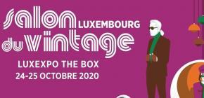 Salon du Vintage du Luxembourg