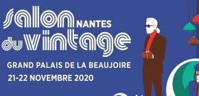 Salon du Vintage de Nantes