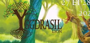 Festival Yggdrasil Indoor 2021