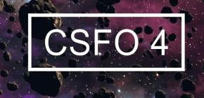 C.S.F.O - Convention Science-Fiction Orange 2021