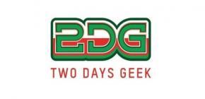 2 Days Geek 2021