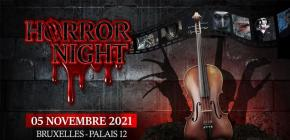 Horror Night Bruxelles