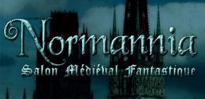 Normannia 2022 - cinquième édition du Salon Médiéval Fantastique