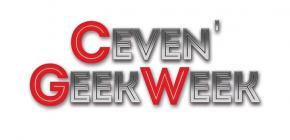Ceven'Geek Week 2021
