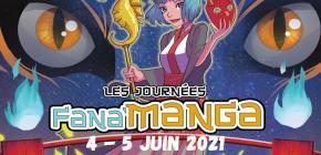 Les Journées Fana'Manga 2021