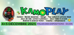 Kamo Play 2021