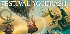 Festival Yggdrasil Troisième édition