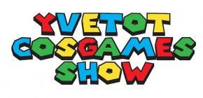 Yvetot Cosgames Show 2021