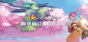 Japan Expo 2022 - 21ème édition