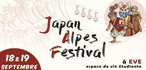 Japan Alpes Festival