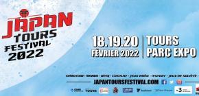 Japan Tours Festival 2022