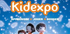 Kidexpo 2021 - 15ème édition du salon pour les enfants