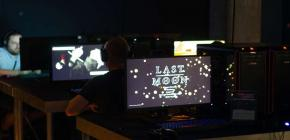 9e Indie Game Contest - Retrogaming - VR Corner au Festival Européen du Film Fantastique de Strasbourg