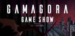 Gamagora Game Show 2021 - 14ème édition