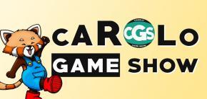 Carolo Game Show 2022 - Pop culture et jeux vidéo