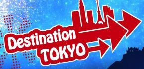 Destination Tokyo Saison 6
