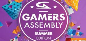 Gamers Assembly 2021 - Summer Edition