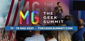 TheGeekSummit by MolenGeek - le digital au service de l'éducation