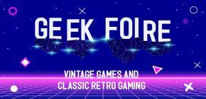 Geek Foire