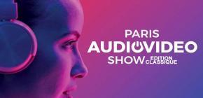 Paris Audio Vidéo Show 2021