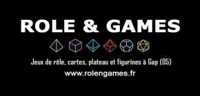 Nuit de Role et Games