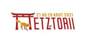 Metz'Torii 2021