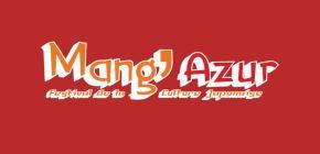 Mang'Azur 2022- quinzième édition du salon de la culture Japonaise