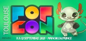 Popcon Toulouse 2021