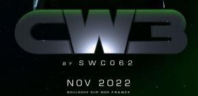 Ch'tar Wars 2022 - Convention Star Wars