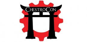 Chestrocon 2021 - 3ème édition de la convention geek