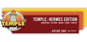 Temple : Hermès Edition