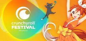 Crunchyroll Festival France