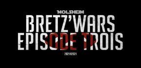 Bretzwars 2021 - troisième édition du salon Star Wars
