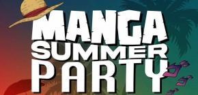 Manga Summer Party